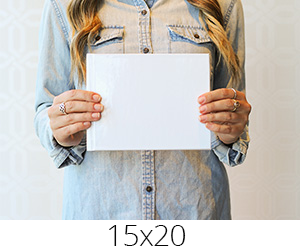 15x20см