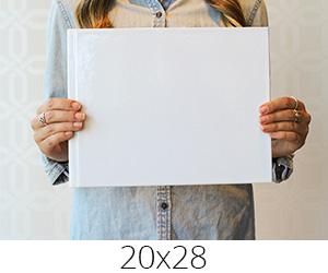 20x28см